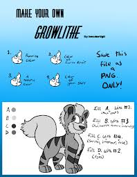 Making Your Own Meme - make your own growlithe meme by mochifries on deviantart