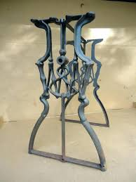 antique metal table legs cast iron table legs for sale best cast iron coffee table legs with