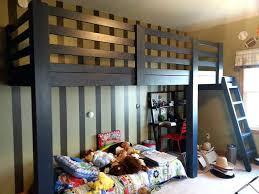 Futon Bunk Bed Walmart Bunk Bed Wall Hermelin Me