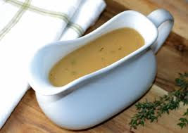 gluten free gravy for thanksgiving