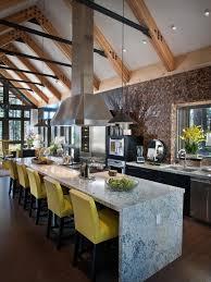 Galley Kitchen Designs Hgtv 70 Best Galley Kitchens Images On Pinterest Dream Kitchens Home