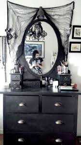 Gothic Style Bed Frame by Mirror Mirrors Stunning Gothic Style Mirrors Mirrors Stunning