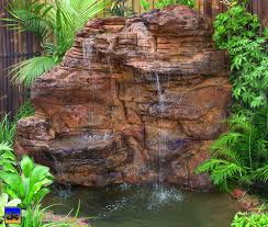 pond kits universal rocks