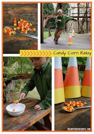 for corn relay