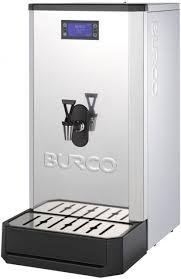 Burco Toaster Spares Burco Plsafct20l 20 Litre Automatic Water Boiler