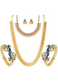 gujarati earrings jewelry sets online jewelry sets shopping india voonik