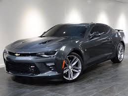 chevrolet camaro 1ss 2016 chevrolet camaro 2dr coupe ss w 1ss stock 172067 for sale