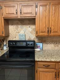 what color should i paint my kitchen if my cabinets are grey should i paint my kitchen cabinets help