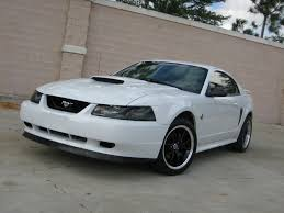 Mustang 2004 Gt Vertstang86 2004 Ford Mustang Specs Photos Modification Info At