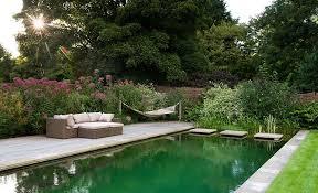 pool deck hammock doherty house luxurious and cozy deck hammock