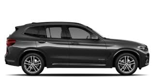 new bmw new x3 car configurator and price list 2017