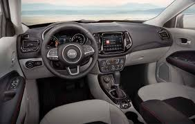 hummer jeep inside 2017 jeep compass latitude first drive review will it be a