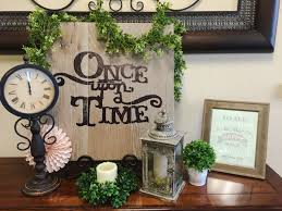 Once Upon A Time Home Decor Once Upon A Time Vintage Storybook Baby Shower Shower Ideas