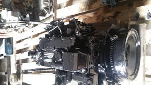 yanmar 3tnv80 diesel engine new ebay