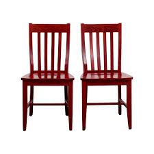 47 off ikea ikea nils grey fabric dining room chairs chairs