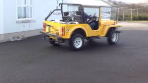 jeep buggy for sale for sale on donedeal jago jeep beach buggy youtube