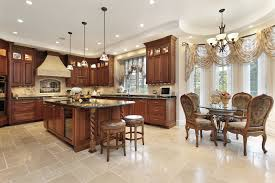 Design Of The Kitchen Luxury Kitchen For Excellent Homeplace