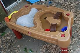 step 2 sand and water table sand water table sand and water table attractive project on www