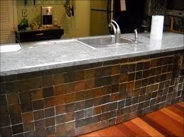 Budget Backsplash Ideas by Glass Backsplash Tile Menards How To Install Glass Mosaic Tile