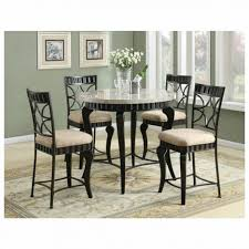 dining tables counter height dining table 7 piece counter height