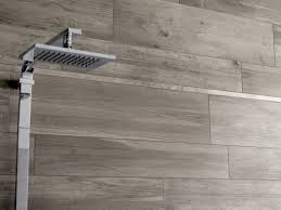 bathroom dark floor bathroom designs wood plank tile shower