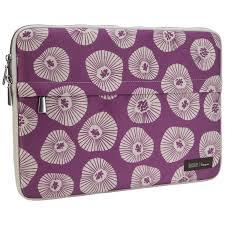 designer laptop sleeves designer series 15 6 expression laptop sleeve tls026us