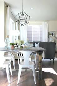 white farmhouse dining table u2013 thelt co