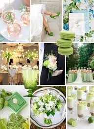 wedding trends for 2017 green mimosa bridal couture