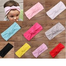knotted headband 10 pcs lot top knot headband knotted headband headwrap turban