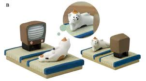 Cell Phone Holder For Desk Cute Cat Spa Desk Business Card Holder Cell Phone Holder Feelgift