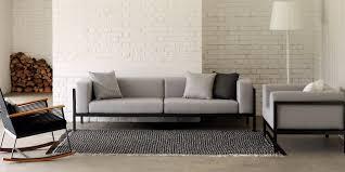 seat sofa kettal landscape 3 seat sofa xl the stay