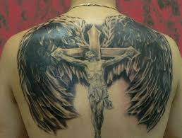 meaning of wing tattoos 3d hd model design idea for and