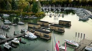 floating houses floating houses on marinas floating habitats