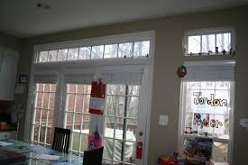 Window Treatments In Kitchen - looking for window treatment ideas to cover transom window in kitchen