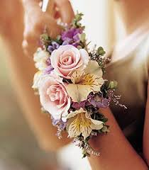 how to make wrist corsage 101 best floral corsage and wrist corsages images on