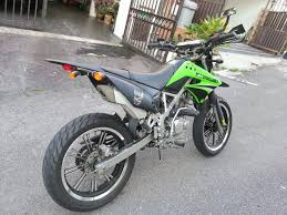 sell 2011 kawasaki klx 150 going the distance