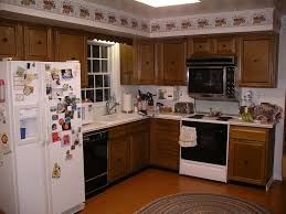 Bathroom Cabinet Refacing Before And After by Kitchen Cabinet Refacing Before U0026 After Photos Kitchen Magic
