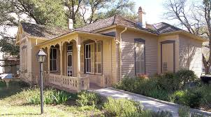 Austin Houses by William Sidney Porter House Wikipedia