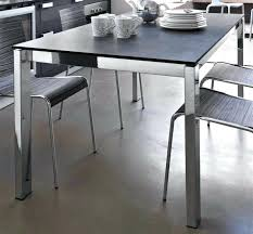 marble and stainless steel dining table dining table stainless steel dining table set india frame metal