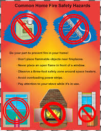 free fire safety posters