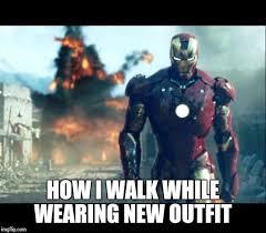 Iron Man Meme - feeling meme ish captain america iron man and crew movies