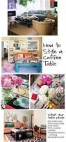 40 best styling a coffee table images on pinterest coffee table