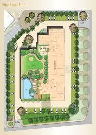 mani casa residency in new town kolkata price location map