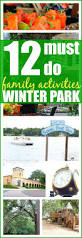 12 winter park family activities for your next visit