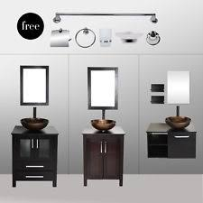 28 Bathroom Vanity by Bathroom Vanity Combo Ebay