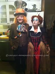 Mad Hatter Halloween Costume 41 Mad Hatter Costume Images Mad Hatter