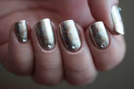 metallic foil nails www sbbb info
