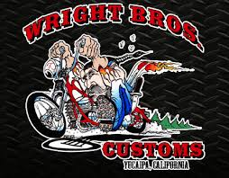 wright bro s customs contact us