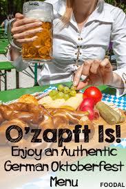 oktoberfest menus and recipes enjoy an authentic german oktoberfest menu oktoberfest menu