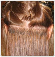 keratin bond extensions citrus hair salon best hair salon vancouver types of hair